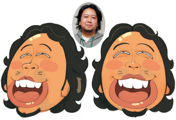 船津亮平さん