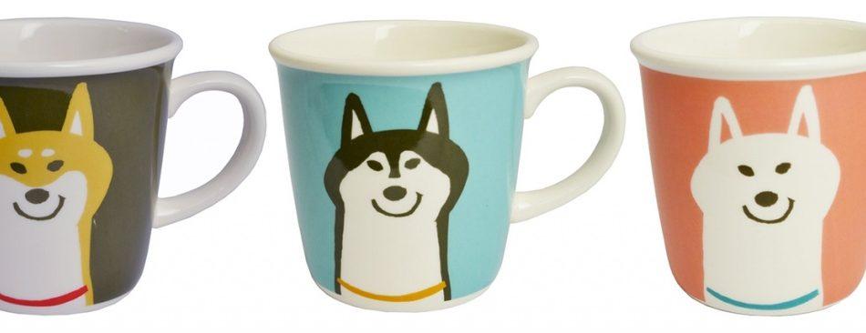 柴犬好きさんにおすすめ!タバタ画房デザインのお弁当箱が販売されました